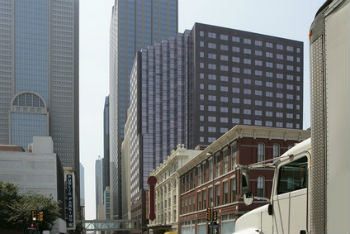 Downtown Dallas Movers