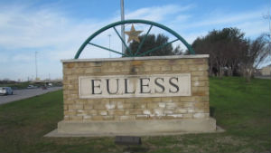 Euless Movers