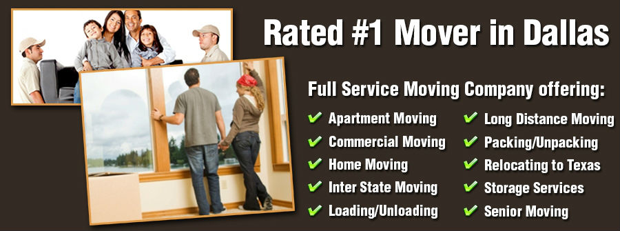 Fabulous Dallas Moving Company Dallas Tx Movers Apartment Movers In Dfw Download Free Architecture Designs Grimeyleaguecom